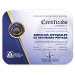 ALAS Certification